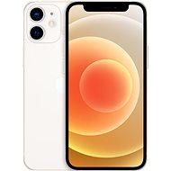 iPhone 12 Mini 256GB fehér - Mobiltelefon