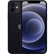 iPhone 12 Mini 256GB fekete - Mobiltelefon