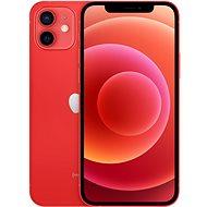 iPhone 12 Mini 256GB piros - Mobiltelefon