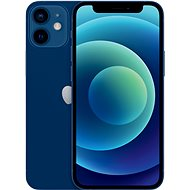 iPhone 12 Mini 256GB kék - Mobiltelefon
