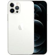 iPhone 12 Pro 512GB ezüst - Mobiltelefon