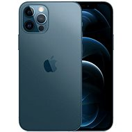 iPhone 12 Pro Max 256GB kék - Mobiltelefon