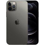 iPhone 12 Pro Max 256GB szürke - Mobiltelefon