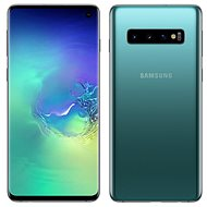 Samsung Galaxy S10 - Mobiltelefon