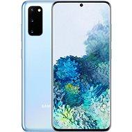 Samsung Galaxy S20 kék - Mobiltelefon