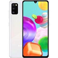Samsung Galaxy A41 fehér - Mobiltelefon