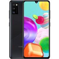 Samsung Galaxy A41 fekete - Mobiltelefon