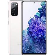 Samsung Galaxy S20 FE fehér - Mobiltelefon