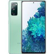 Samsung Galaxy S20 FE zöld - Mobiltelefon