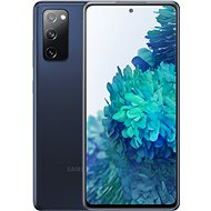 Samsung Galaxy S20 FE 256 GB kék - Mobiltelefon