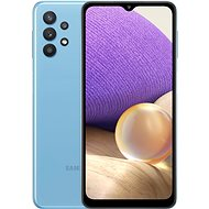 Samsung Galaxy A32 5G kék - Mobiltelefon