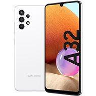 Samsung Galaxy A32 fehér - Mobiltelefon
