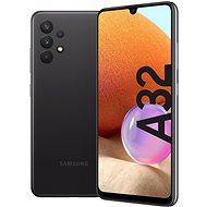 Samsung Galaxy A32 fekete - Mobiltelefon