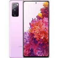Samsung Galaxy S20 FE lila - Mobiltelefon