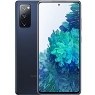 Samsung Galaxy S20 FE kék - Mobiltelefon