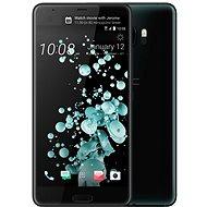 HTC U Ultra Brilliant Black - Mobiltelefon