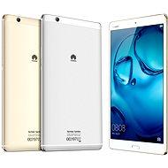Huawei MediaPad M3 Moonlight Silver - Tablet