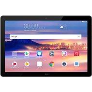 Huawei MediaPad T5 10 LTE, fekete - Tablet