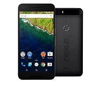 HUAWEI Nexus 6P Fekete - Mobiltelefon