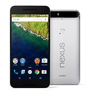 HUAWEI Nexus 6P Silver - Mobiltelefon