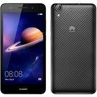HUAWEI Y6 II Black - Mobiltelefon