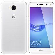 HUAWEI Y6 (2017) White - Mobiltelefon