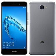 HUAWEI Y7 Gray - Mobiltelefon