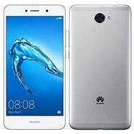 HUAWEI Y7 Silver - Mobiltelefon