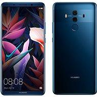 HUAWEI Mate 10 Pro Midnight Blue - Mobiltelefon