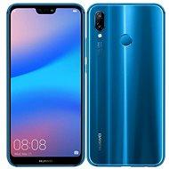 HUAWEI P20 Lite Klein Blue - Mobiltelefon
