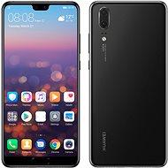 HUAWEI P20 fekete - Mobiltelefon