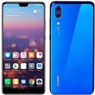 HUAWEI P20 Midnight Blue - Mobiltelefon
