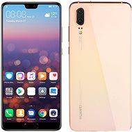 HUAWEI P20 Pink Gold - Mobiltelefon