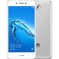 HUAWEI Nova Smart ezüst - Mobiltelefon
