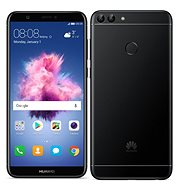 HUAWEI P Smart Black - Mobiltelefon