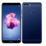 HUAWEI P Smart Blue - Mobiltelefon