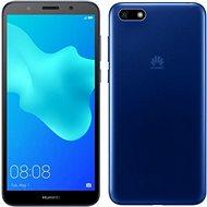 HUAWEI Y5 (2018) kék - Mobiltelefon