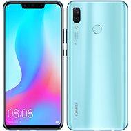 HUAWEI Nova 3 kék - Mobiltelefon
