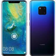 HUAWEI Mate 20 Pro lila - Mobiltelefon