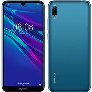 HUAWEI Y6 (2019), kék - Mobiltelefon