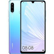 Huawei P30 Lite 256GB - fehér színátmenet - Mobiltelefon