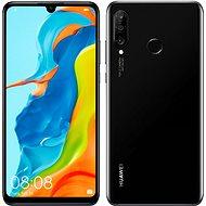 Huawei P30 Lite 256GB - fekete - Mobiltelefon
