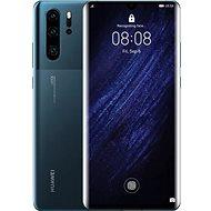 HUAWEI P30 Pro 128GB, kék - Mobiltelefon