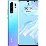 HUAWEI P30 Pro 256GB Jégkristály kék - Mobiltelefon