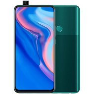 HUAWEI P smart Z Smaragdzöld - Mobiltelefon