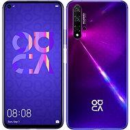 HUAWEI nova 5T lila - Mobiltelefon