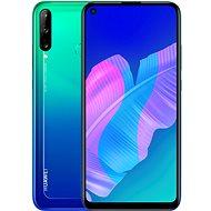 Huawei P40 Lite E kék színű - Mobiltelefon