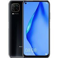Huawei P40 Lite fekete színű - Mobiltelefon