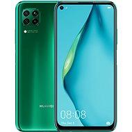 Huawei P40 Lite zöld - Mobiltelefon