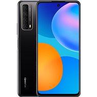 Huawei P Smart 2021 fekete - Mobiltelefon